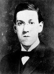 "Master of ""weird fiction"", H.P. Lovecraft (1890-1937)"