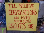 Before corporations were people